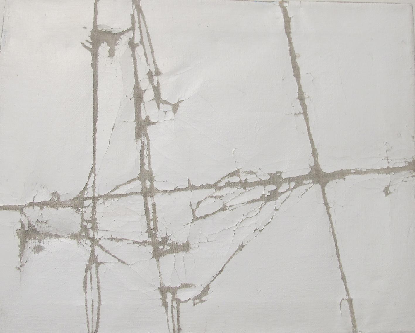 Eva Škrovinová, Akryl, plátno, blind rámy, 8x ()