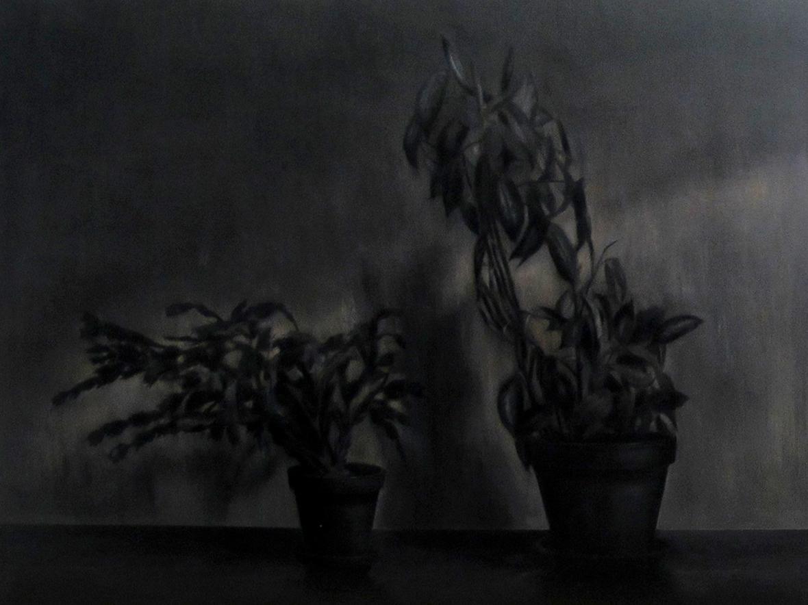 Martin Herold, Dvojice (Noc)