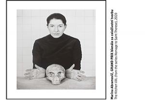 OSTEN 42. Mezinárodní bienále kresby, Skopje 2014