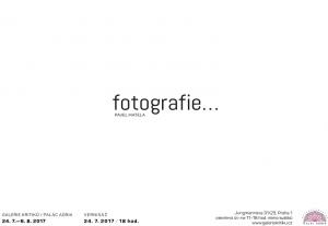 FOTOGRAFIE MATELA